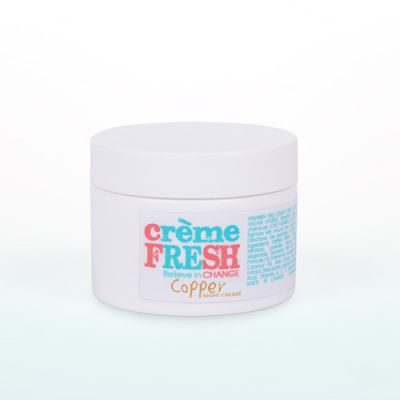 cremeFRESH Copper Night Cream