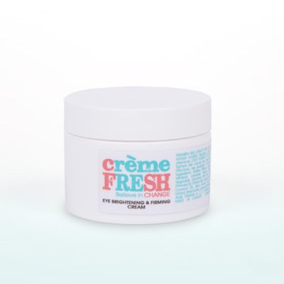Eye and Face Brightening and Firming Cream