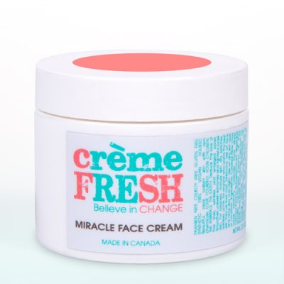 Miracle Face Cream | Floral & Exotic