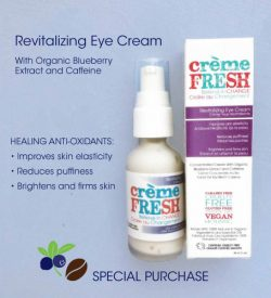 Revitalizing Eye Cream by cremeFRESH